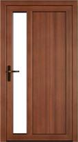 Dveře příčkové