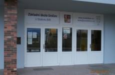 Základní škola Uničov U Stadionu