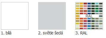 seculook – barvy